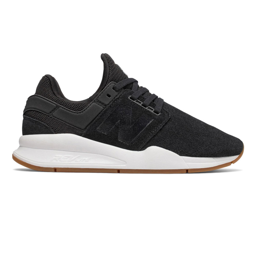 Women's New Balance 247 Suede