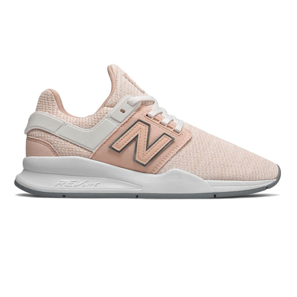 Women's New Balance 247v2 Metallic
