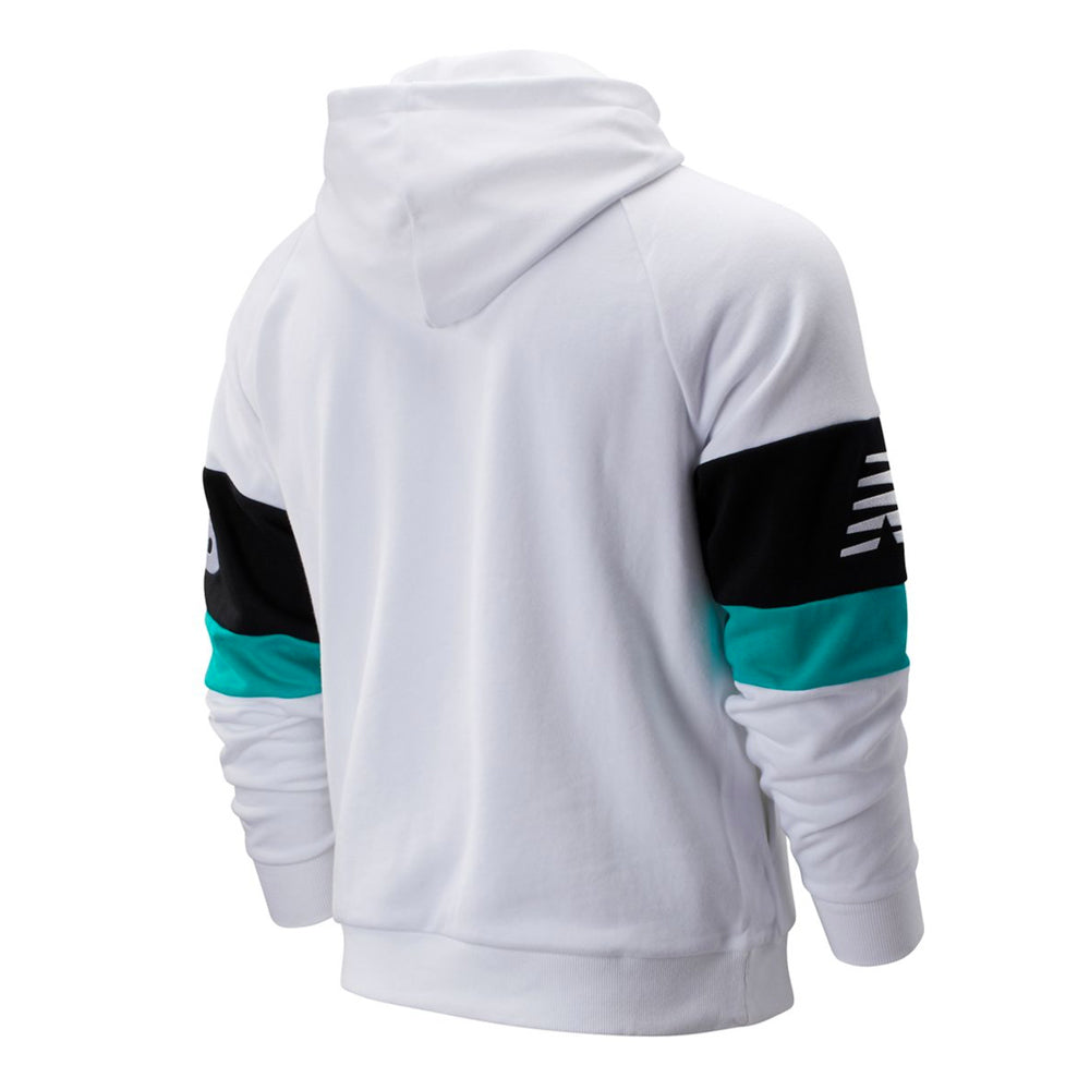 Load image into Gallery viewer, Men's New Balance Athletics Classic Hoodie