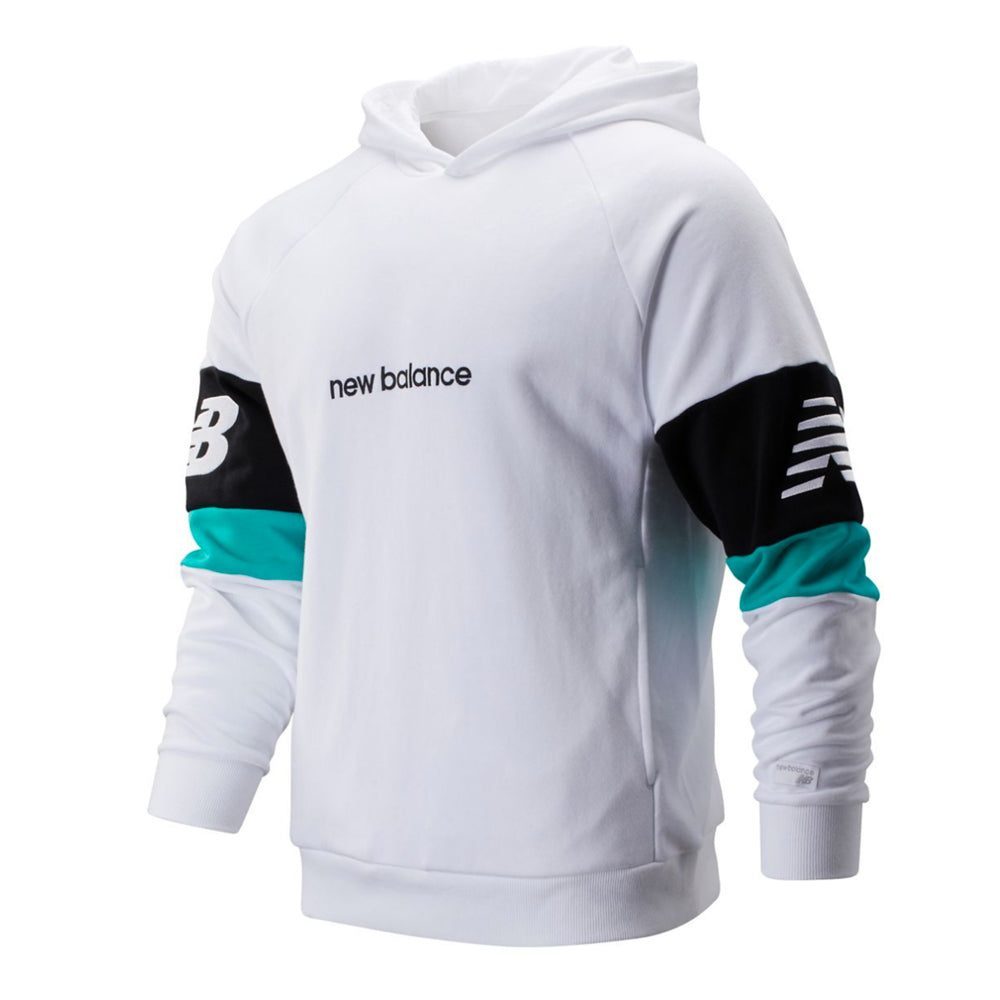 Men's New Balance Athletics Classic Hoodie