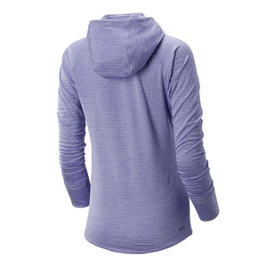 Load image into Gallery viewer, Women's New Balance Heatgrid Hoodie