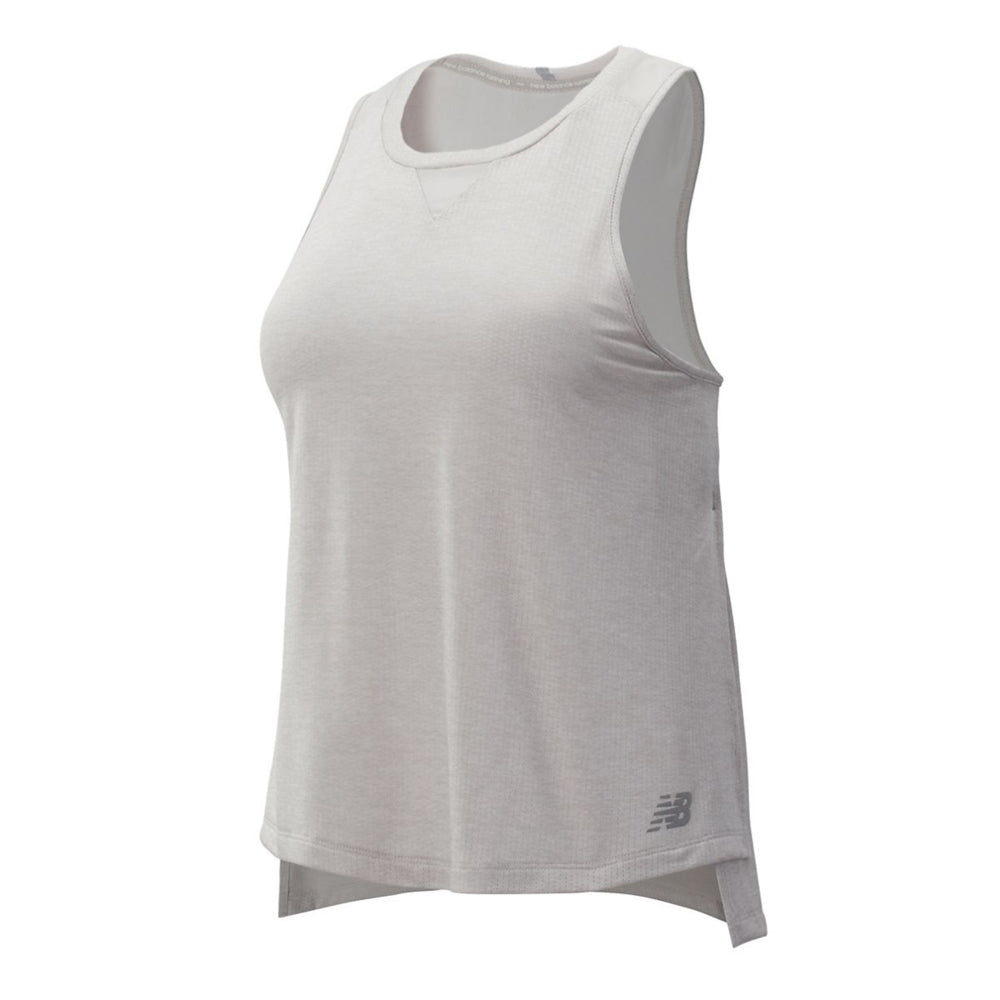 Load image into Gallery viewer, Women's New Balance Impact Run Mesh Tank