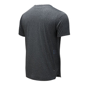 Load image into Gallery viewer, Men's New Balance Q Speed Jacquard Short Sleeve
