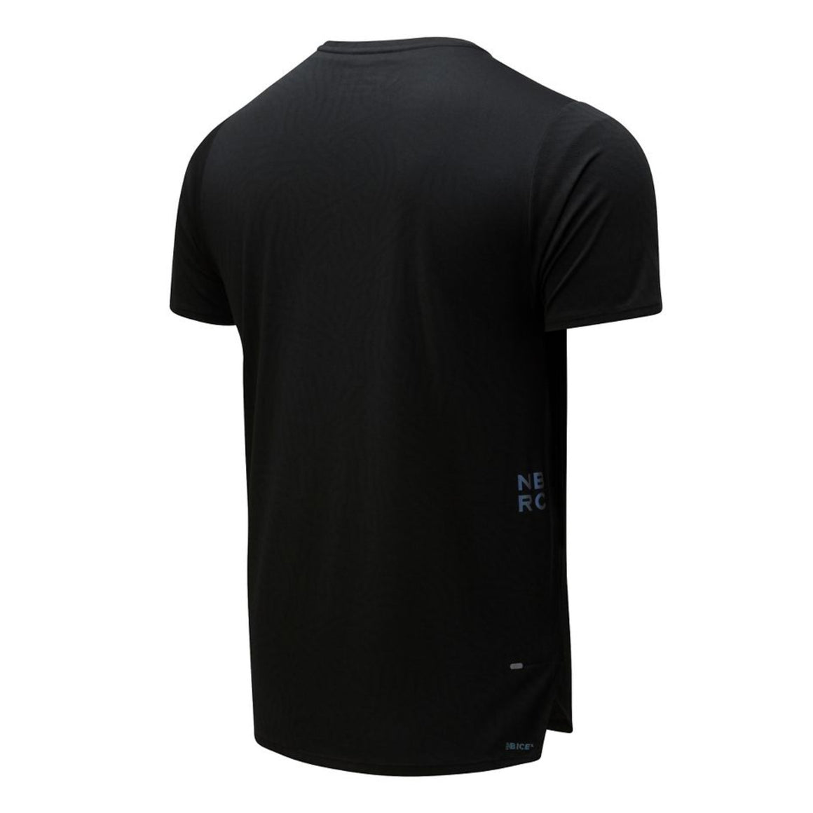 Men's New Balance Q Speed Jacquard Short Sleeve