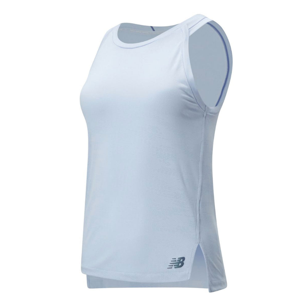 Load image into Gallery viewer, Women's New Balance Q Speed Jacquard Tank