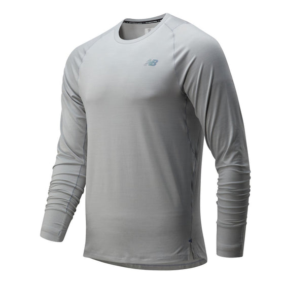 Men's New Balance Q Speed Seasonless Long Sleeve