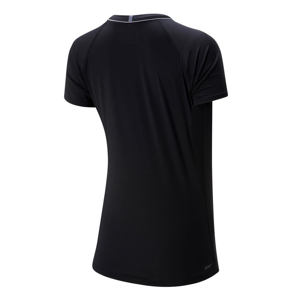 Load image into Gallery viewer, Women's New Balance Q Speed Seasonless Short Sleeve