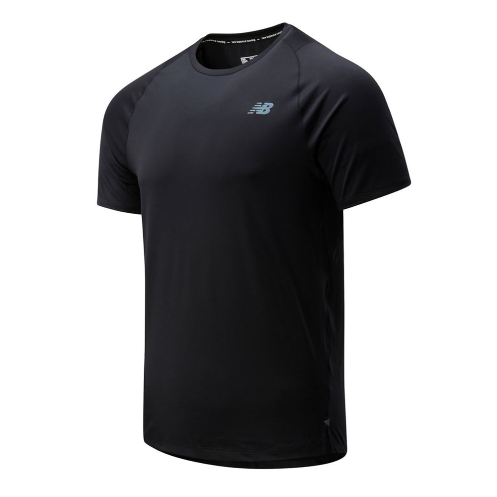Load image into Gallery viewer, Men's New Balance Q Speed Seasonless Short Sleeve