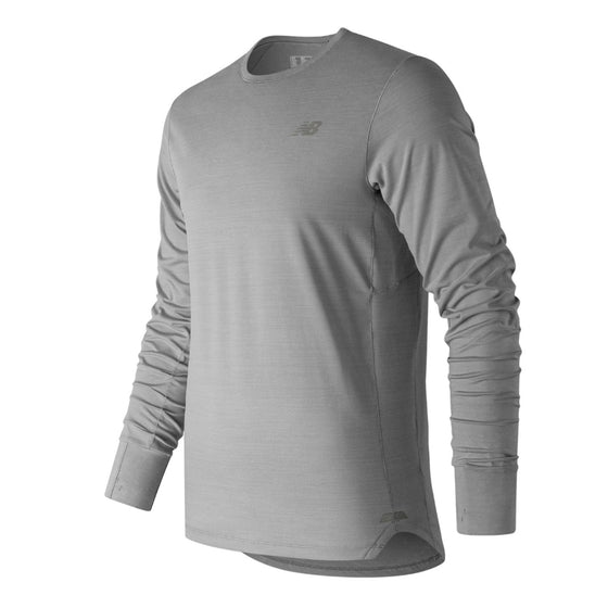 Men's New Balance Seasonless Long Sleeve