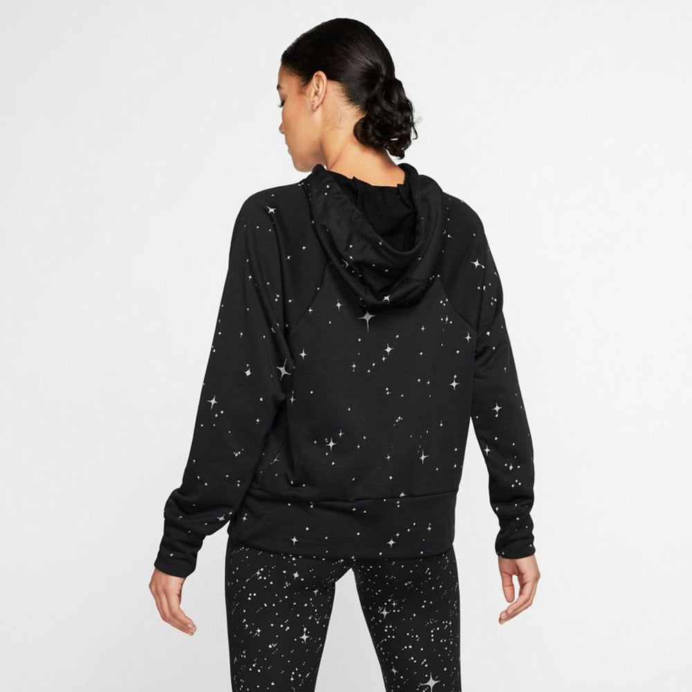 Women's Nike Dri-Fit Starry Night Fleece Hoodie