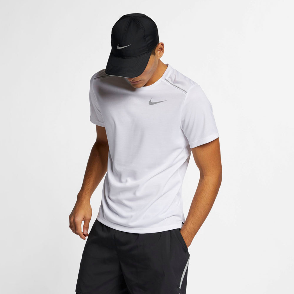 Men's Nike Dry Miler Top Short Sleeve