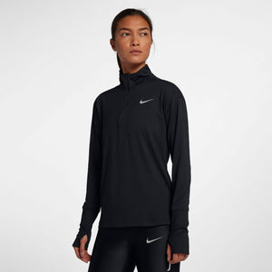 Women's Nike Element Top 1/2 Zip