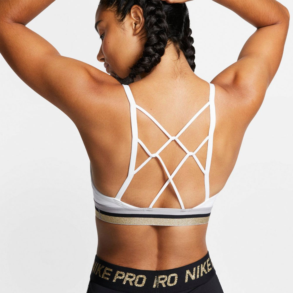 Load image into Gallery viewer, Women's Nike Glam Indy Bra