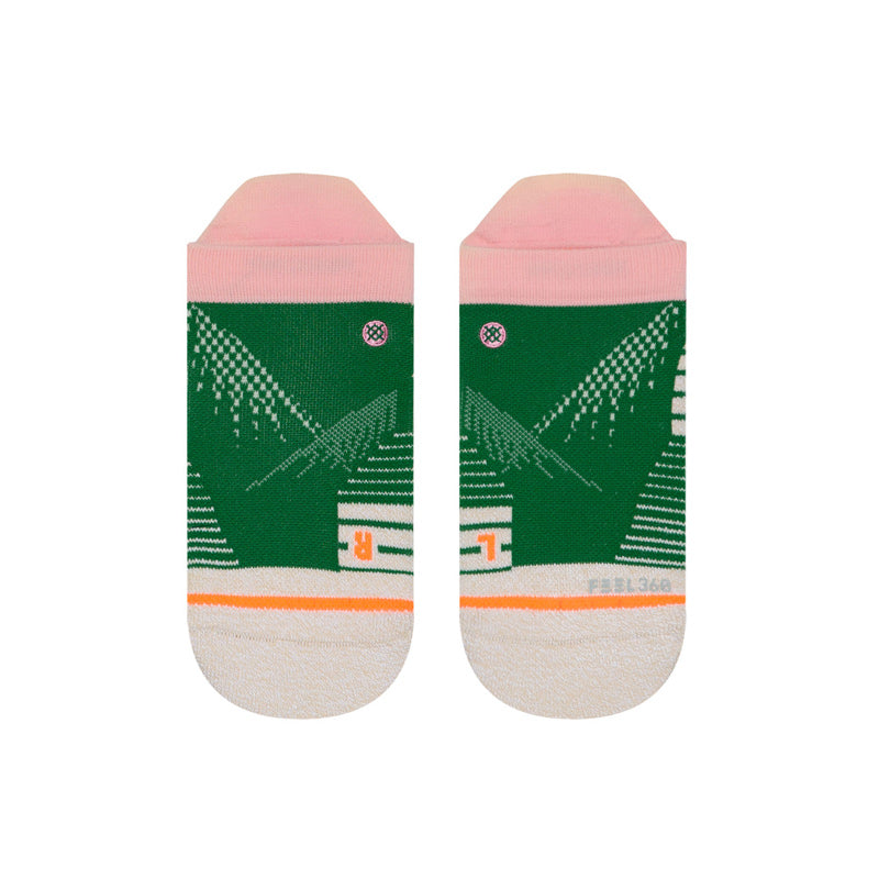 Women's Stance TRAINING Oasis No Show Tab Socks