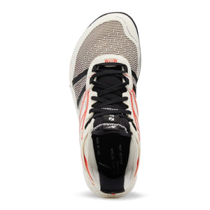 Reebok Nano X Inside Out, men, women, reebok, crossfit, nano, x, gym, workout, training, shoe, new, color, rich, froning, special, limited, edition, white, black, orange, inside, out