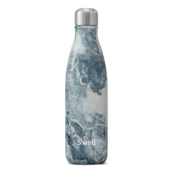 S'WELL Blue Granite 17 oz. Elements Bottle