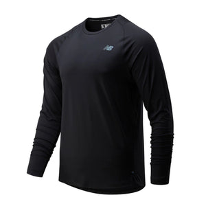 Load image into Gallery viewer, Men's New Balance Q Speed Seasonless Long Sleeve