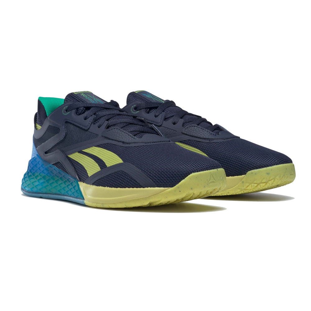 Load image into Gallery viewer, Men's Reebok Nano X [REE]CYCLED