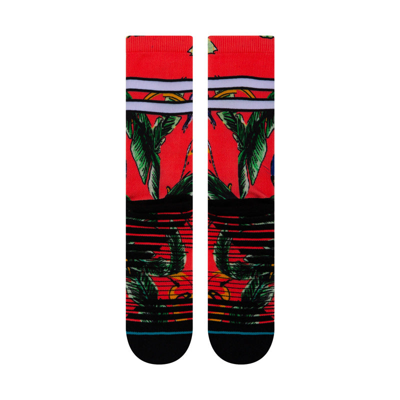 Men's Stance TRAINING Tripicana Crew Socks