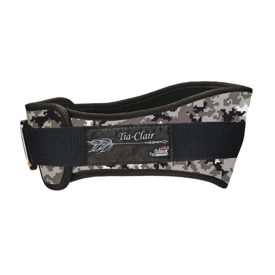 Schiek 2004 Lifting Belt - Tia-Clair Digi Camo