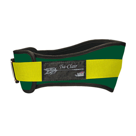 Schiek 2004 Lifting Belt - Tia-Clair Aussie