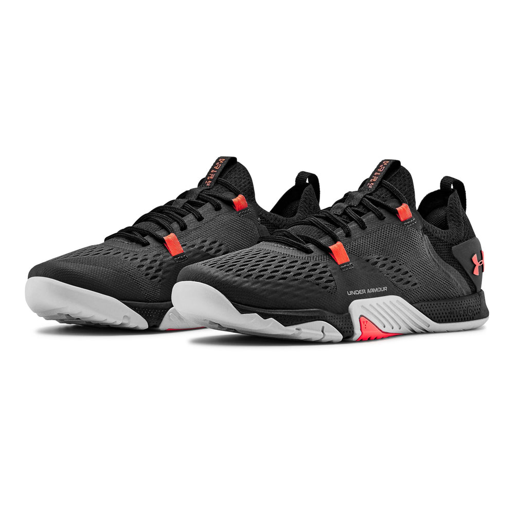 Women's Under Armour TriBase Reign 2