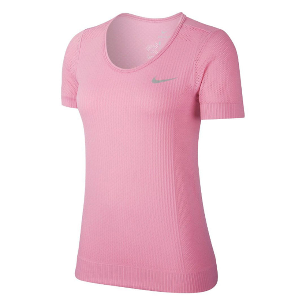 Load image into Gallery viewer, Women's Nike Infinite Short Sleeve Top