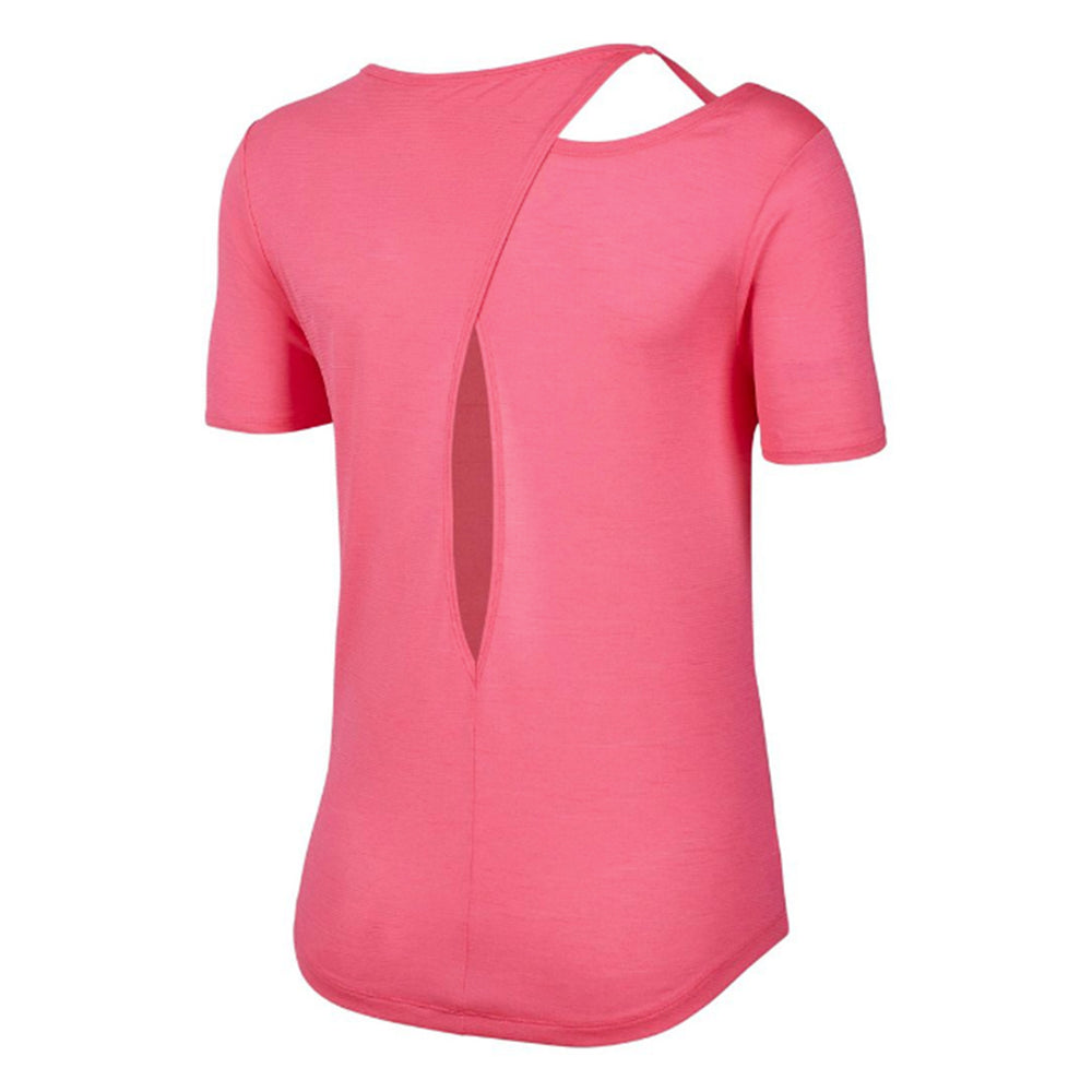 Load image into Gallery viewer, Women's Nike Runway Short Sleeve Top