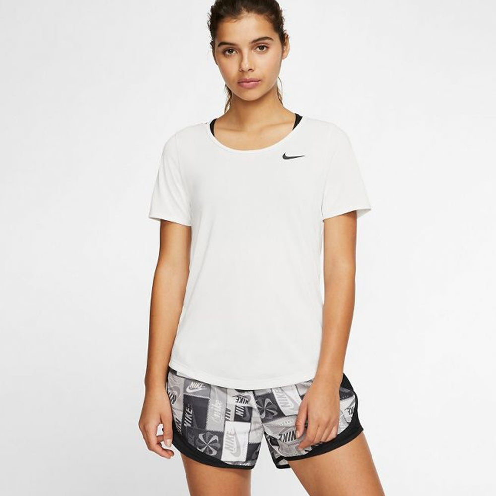 Women's Nike Runway Short Sleeve Top