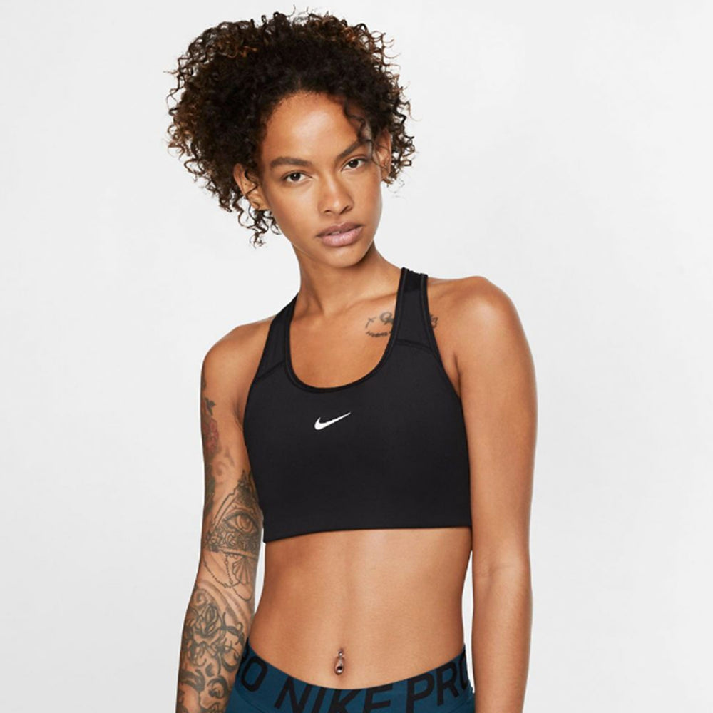 Load image into Gallery viewer, Women's Nike Swoosh Padded Bra