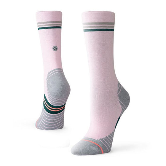 Women's Stance RUN Warm Up Crew Socks