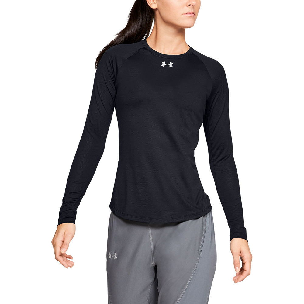 Women's Under Armour Qualifier Longsleeve