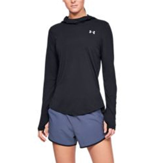 Women's Under Armour Streaker 2.0 Long Sleeve Hoodie