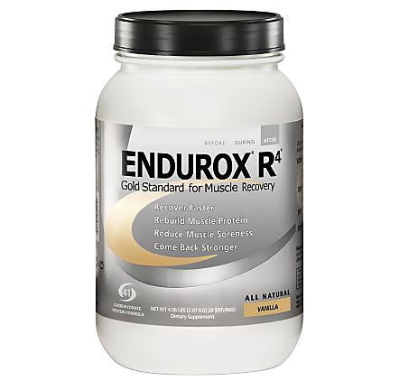 Pacific Health Labs Endurox R4 - 28 Servings