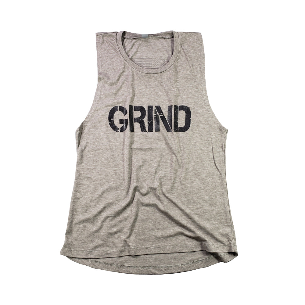 Load image into Gallery viewer, Women's Grind Muscle Tank