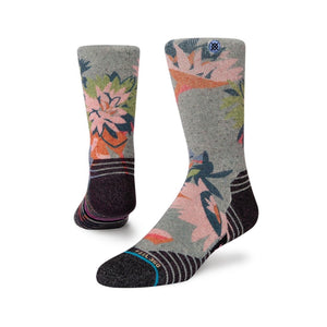 Women's Stance HIKE Willow Spring Crew Socks