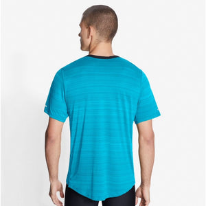 Men's Nike DF Miler Short Sleeve