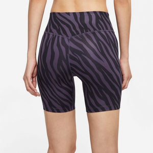 "Women's Nike One 7"" AOP Icon Clash Short"