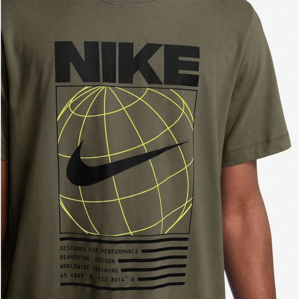 Load image into Gallery viewer, Men's Nike Dri-FIT Worldwide Training T-Shirt