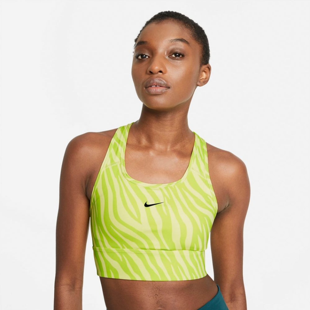 Load image into Gallery viewer, Women's Nike Swoosh Icon Clash Bra