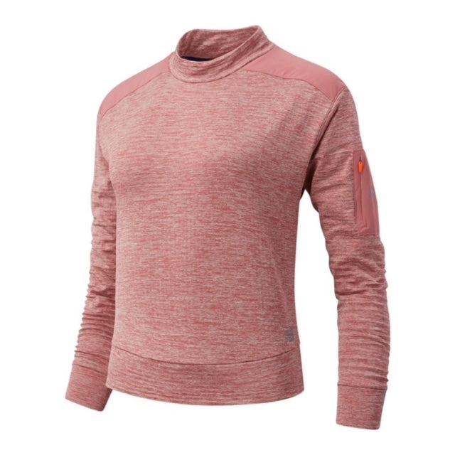 Load image into Gallery viewer, Women's New Balance Heat Grid Long Sleeve