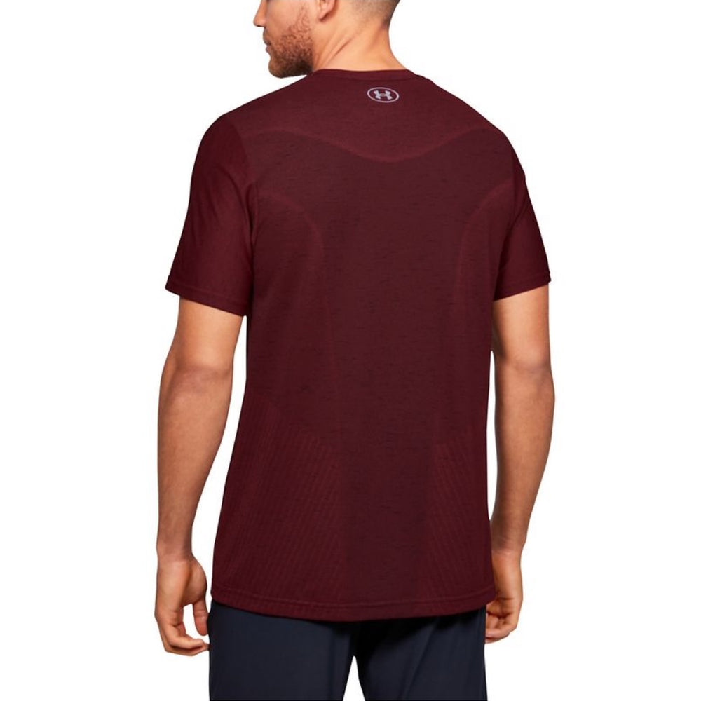 Men's Under Armour Seamless Short Sleeve