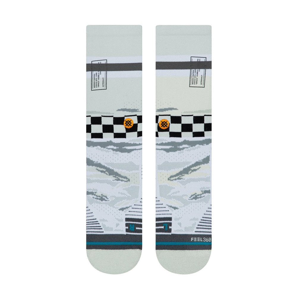 Men's Stance Mission Space Crew Socks