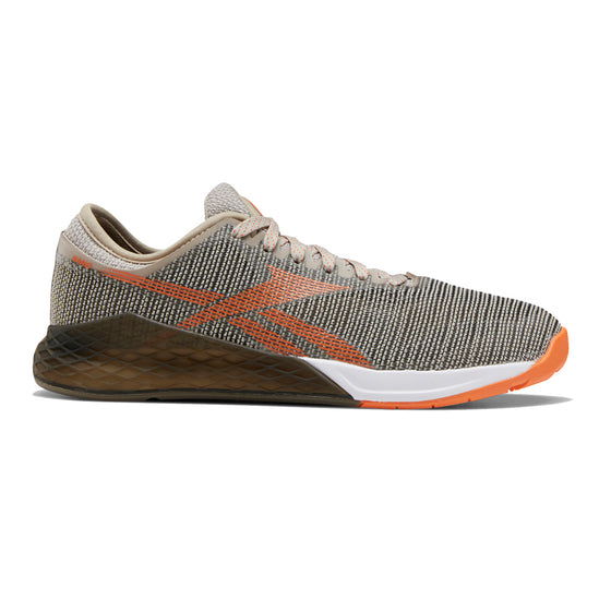 Women's Reebok CrossFit Nano 9 , women, reebok, crossfit, nano, shoe, training, gym, workout, pr, hunter, special, limited, edition, new, color, orange, brown, khaki