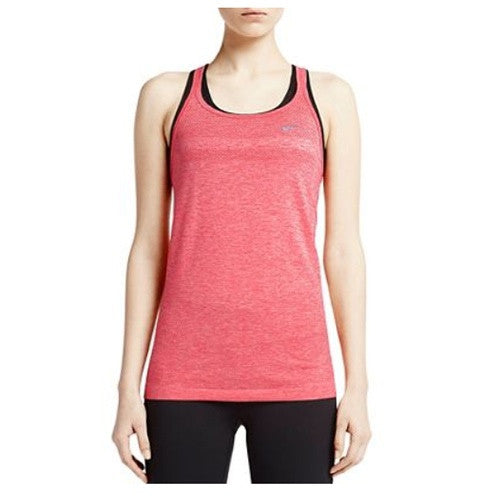 Women's Nike Dri-Fit Knit Strappy Tank