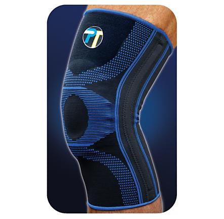 Pro-Tec Athletics Gel-Force Knee Sleeve