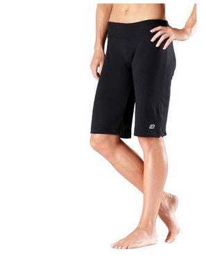 "Women's Run, WOD, Play Knee 12"" Short"