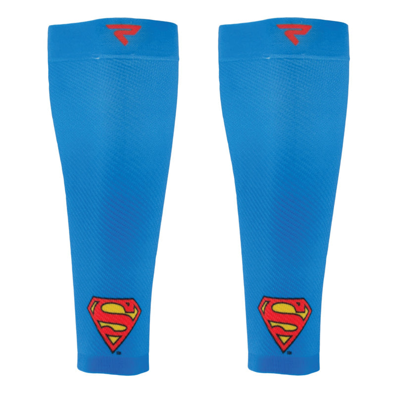 Load image into Gallery viewer, OS1st CS6 Super Hero Performance Calf Sleeves