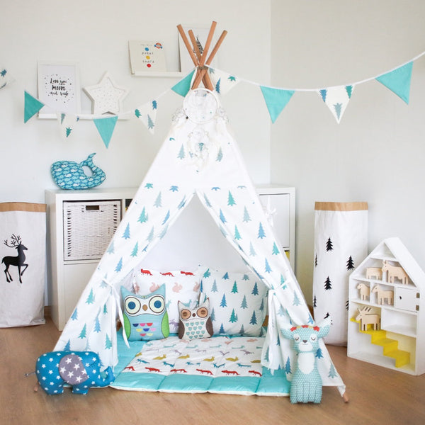 Children Play House Princess Tent