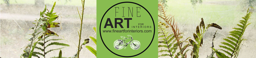 Fine Art For Interiors